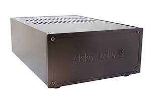 Akiko Audio Power Conditioner Corelli blank