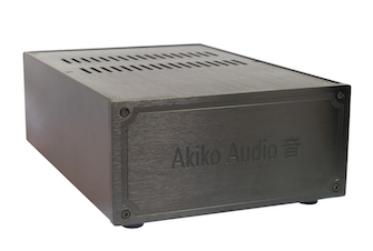 Akiko Audio Corelli Power Equipment